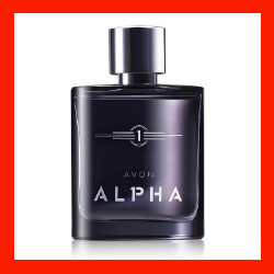 alpha cologne by avon