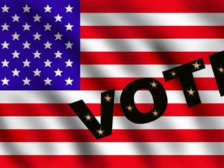 get out the vote 2020 democrats