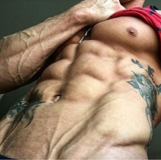 muscle worship 3
