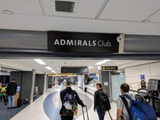 admirals club lga