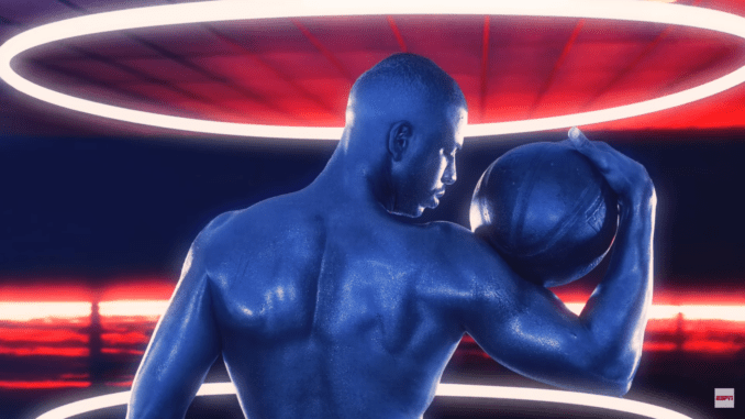 Athletes Bare All In Espns 2019 Body Issue