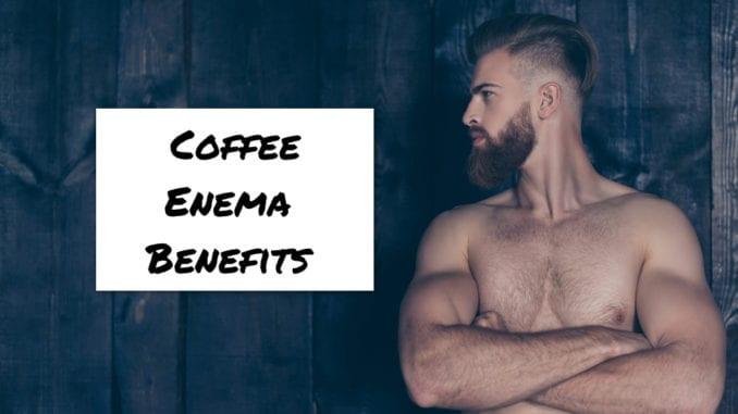 coffee enema benefits