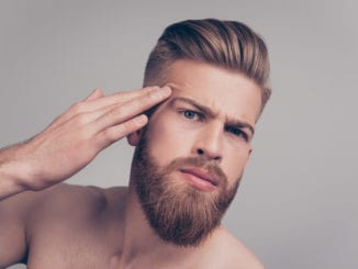 dermal filler men