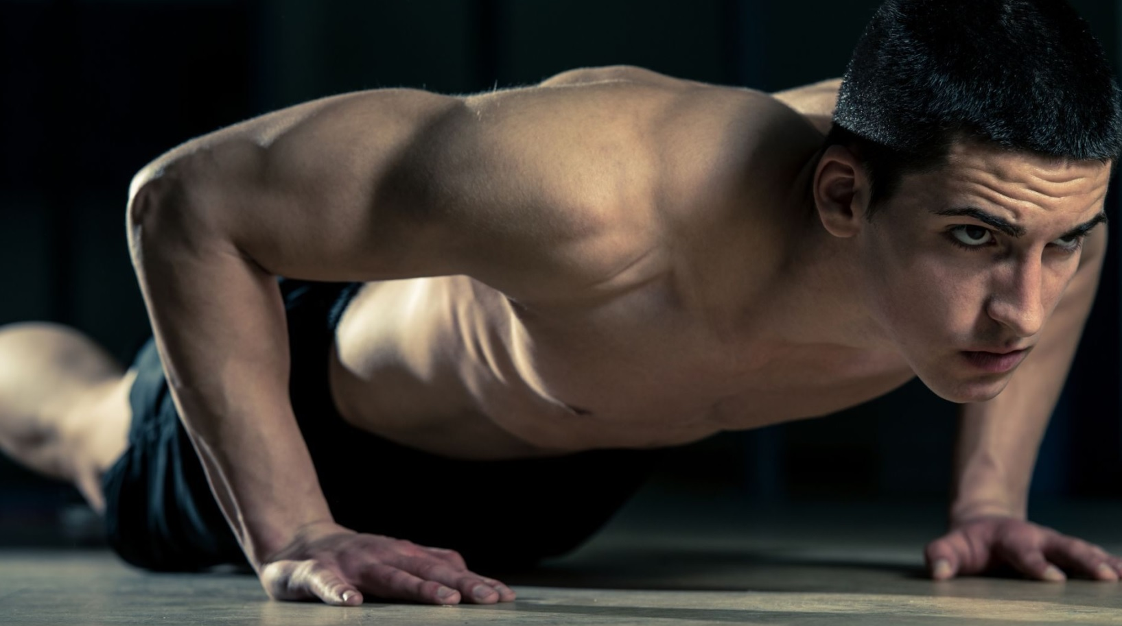 Strength Training Program For Teenage Guys