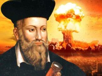 Nostradamus-