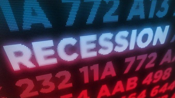 oronavirus Recession