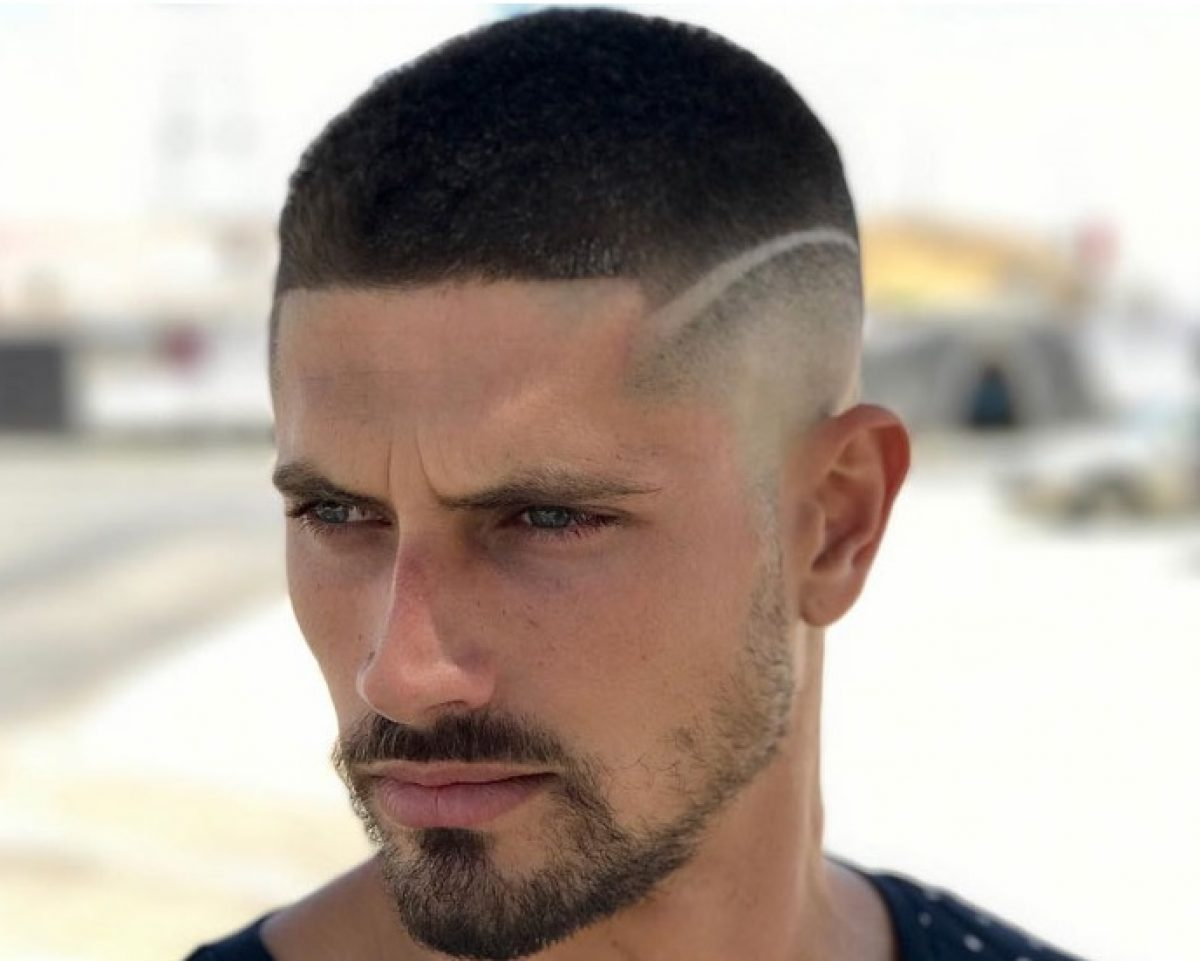 How to Cut Your Own Hair at Home For Men