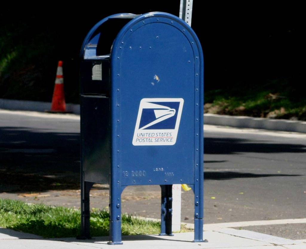 mailbox vote by mail