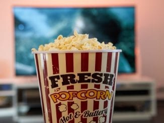 popcorn tubi