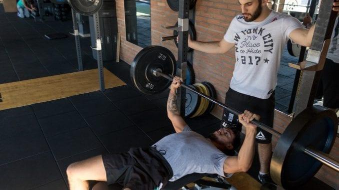 fitness goals bodybuilding