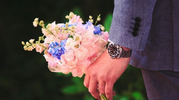 mens watches spring
