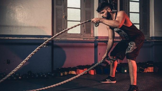 bodybuilding testosterone