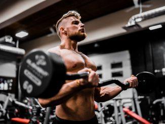 bodybuilder body wash